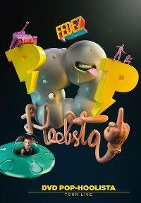 Cover Fedez - Pop-Hoolista Tour Live [DVD]